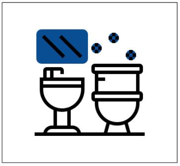 Sanitärcontainer